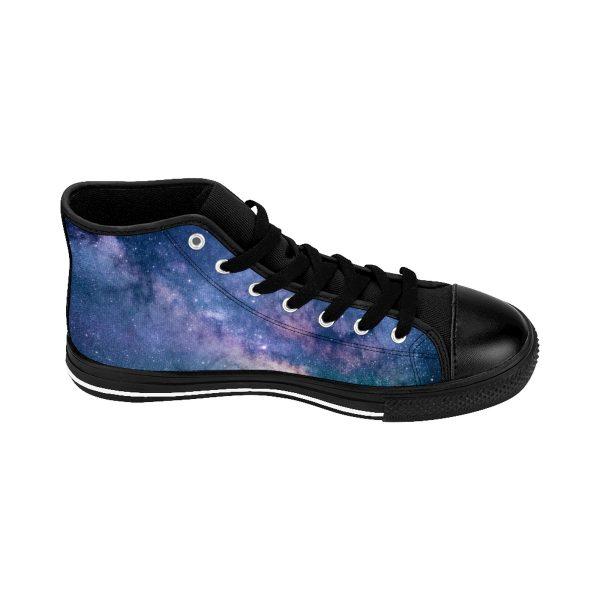 space shoes left inside