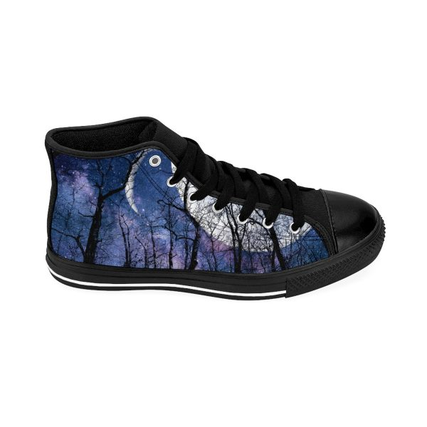 space shoes right