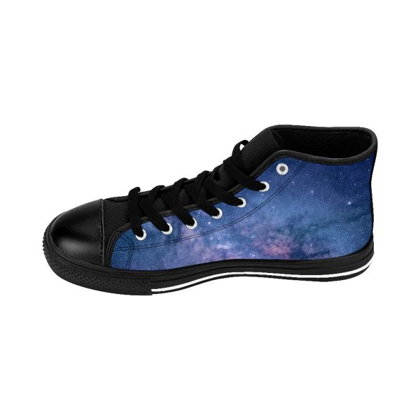 Space Shoes R inside