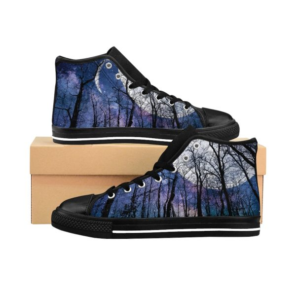 space shoes